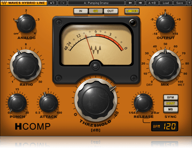 Waves H-comp 무료~