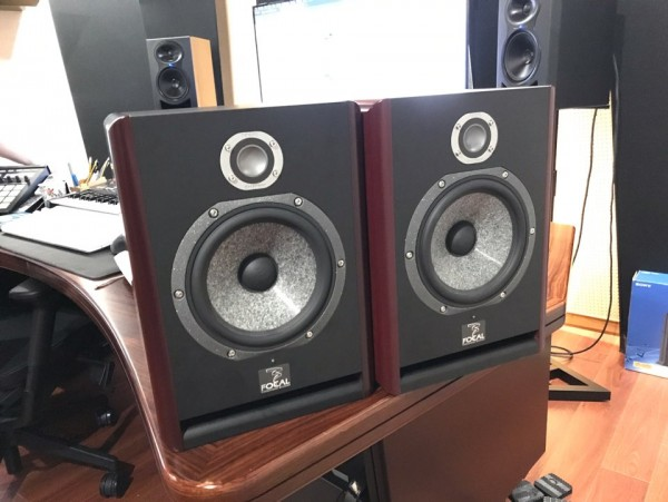 Focal solo 6 be 1조(박스 포함)